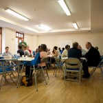 East Hill Baptist Church hall hire